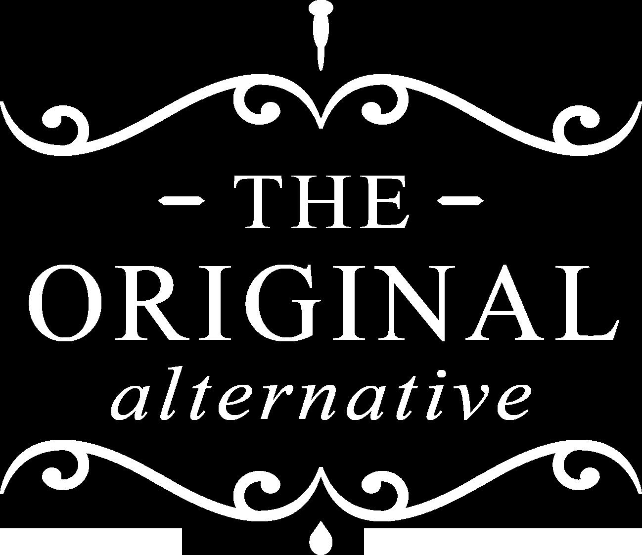 The Original Alternative Guernsey