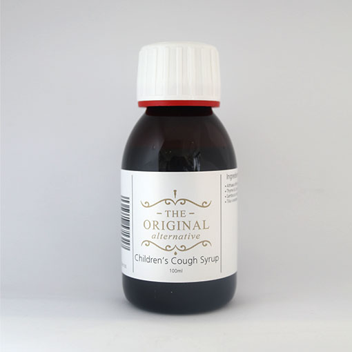 TOA-ChildrensCoughSyrup100ml