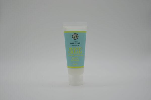 Hand Cream Lemon & Neroli